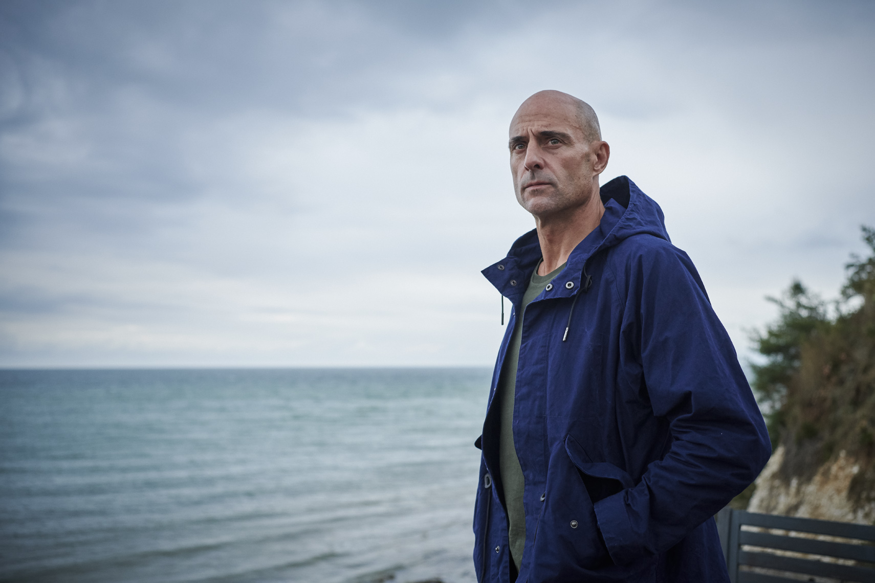Mark Strong-Temple